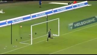 Australia vs Greece 1-2 AMAZING GOAL FRIENDLY 2016