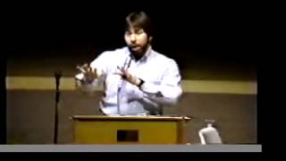Rare video of Steve Wozniak from 1984 talking about computing, joining Apple and the Mac