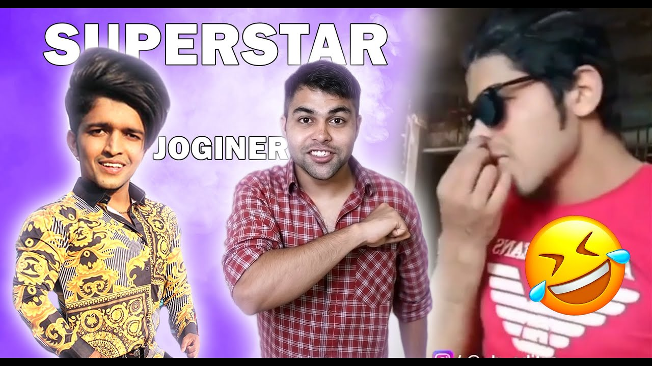 THARA BHAI JOGINDER -  The Haryanvi SuperStar Of Instagram👊