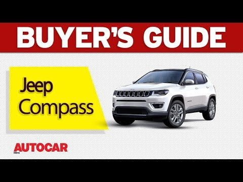Jeep Compass | Buyer