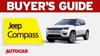 Jeep Compass | Buyer's Guide | Autocar India
