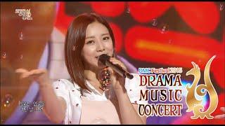 [The Greatest Love O.S.T] Sunny Hill - pitapat, 써니힐 - 두근두근, DMC Festival 2015