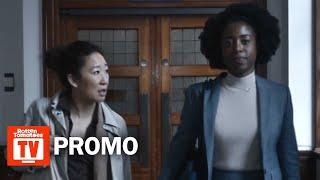 Killing Eve Season 1 Promo | The Assistant | Rotten Tomatoes TV