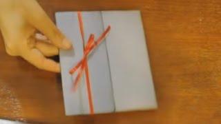 Конверт скрапбукинг мастер-класс / Как сделать конверт своими руками(Короткий видео мастер-класс о том, как сделать скрапбукинг-конверт своими руками. ------------------------------- Плэйлис..., 2015-08-16T11:52:42.000Z)