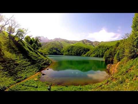 AZERBAIJAN - Maral Gol (eng. Deer Lake)