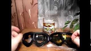Горнолыжные очки с тмарта(, 2013-12-21T14:36:27.000Z)