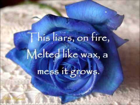 A Mess it Grows by He is We Lyrics