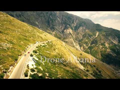 Albanian Riviera 2016