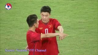 Thuyền Quang Hải x Xuân Trường
