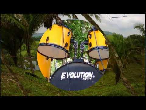 CRATER SHOW=La Erupción Musical del Sur de Veracruz=Rogmeld2012 feat Radio Bengi.