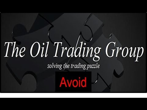 Dr. Dean Handley Reviews: Oil Trading Group Jason Love