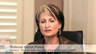 Prostate Cancer and Integrative Medicine-Prof. KERRYN PHELPS
