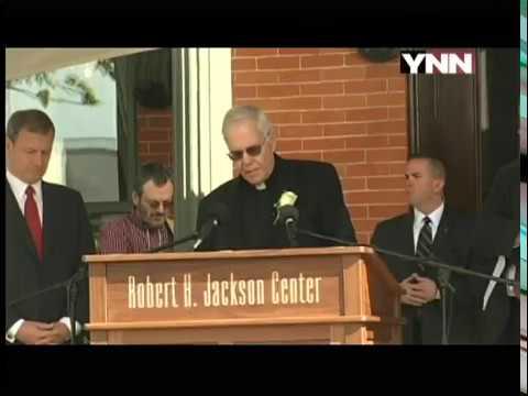 Hon. John G. Roberts (2013) Speech at Robert H. Jackson Center
