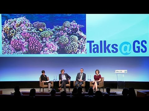 National Geographic Society - Storytelling as an Agent of Change: Talks at GS Session Highlights