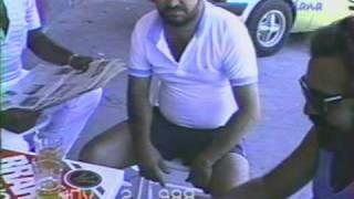 Bar do Ramiro - 12-11-1988 - Remanso Bahia