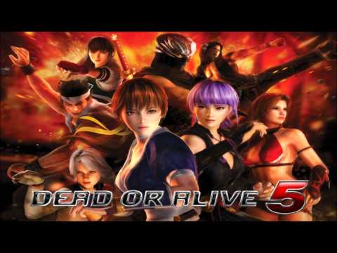 Dead or Alive 5 OST - Light the Fuse