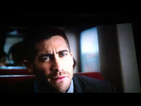 Source Code (2011) Trailer
