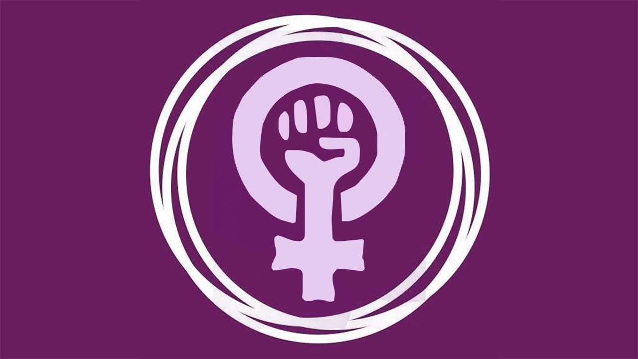 PODEMOS: Lucha contra el Patriarcado - YouTube