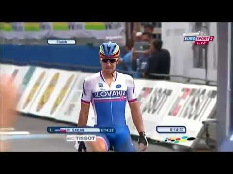 Cycling Commentators Best Moments (Carlton Kirby)