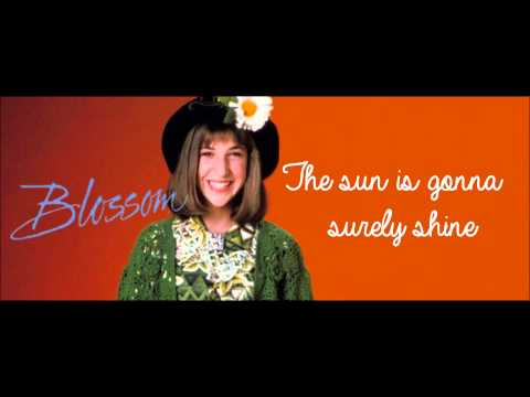 BLOSSOM OPENING - THEME SONG