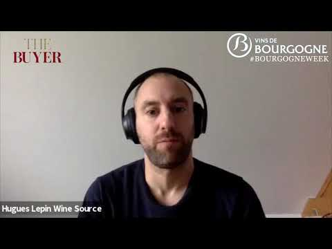 Hugues Lepin, private client director, Wine Source on less well known Bourgogne appellations