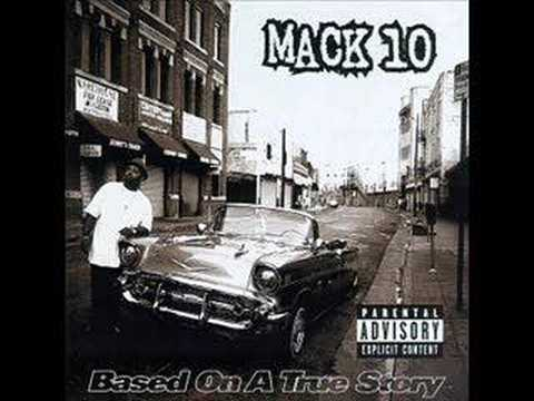 mack 10 - chicken hawk II feat. Ice Cube