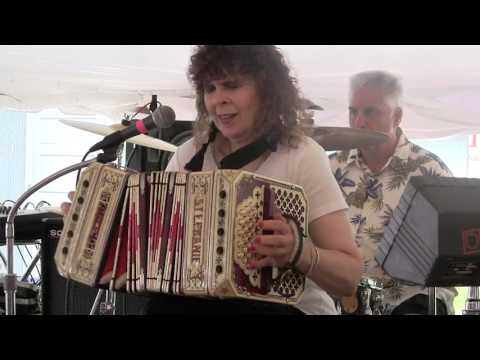 Pulaski Polka Days (2013) - Stephanie