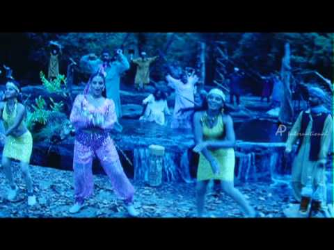 Chaverpada - Nagavanathil song