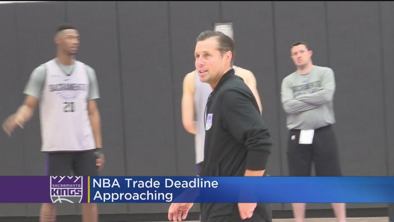 NBA trade rumors: Kings reportedly nearing deal to acquire Ben McLemore, Deyonta Davis