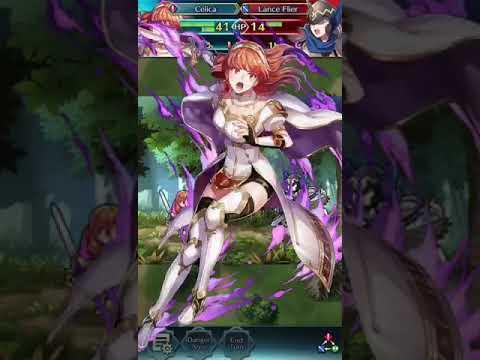 Fallen Celica vs Minerva and Maria BHB (True Solo)