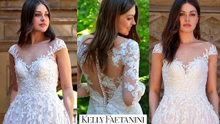 Kelly Faetanini Spring 2019 MIX