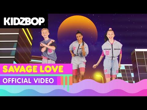 KIDZ BOP Kids – Savage Love