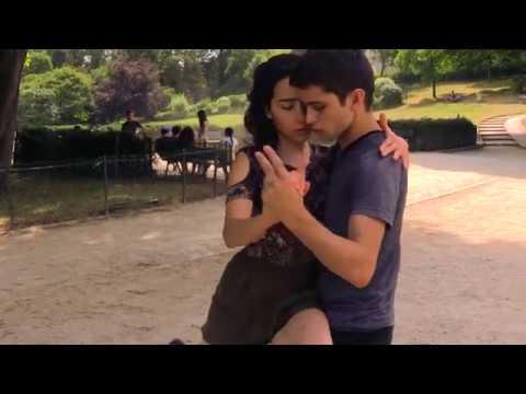 Alternative Tango on Crystallize by Lucrecio and Alexia