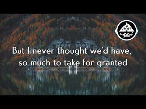 [Lyrics] Mat Kearney - Better Than I Used...