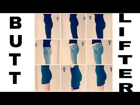 Butt Lifter Shorts Reviews | TheShapeGuide
