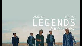 Video bts ft. friends // legends [mutant!au epilogue] download MP3, 3GP, MP4, WEBM, AVI, FLV Juli 2018
