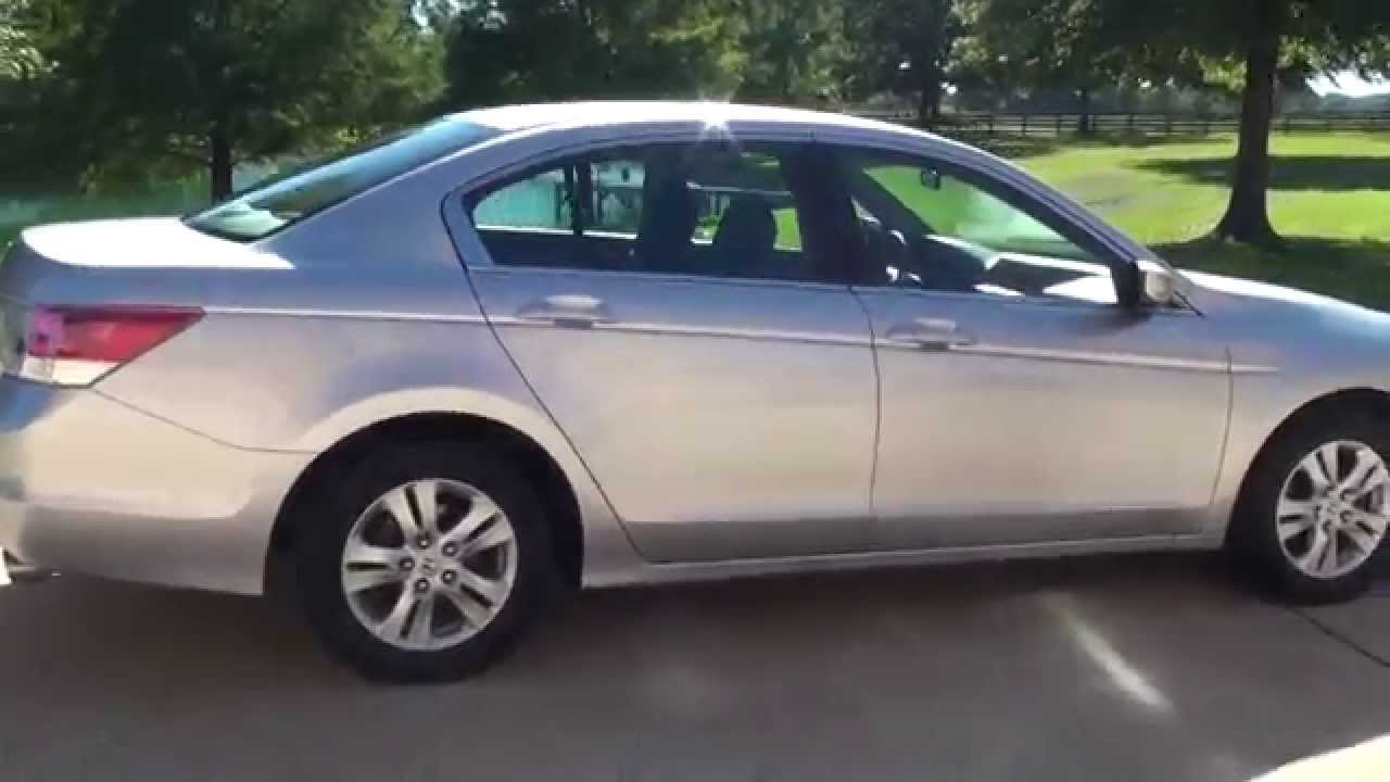 HD VIDEO HONDA ACCORD LXP USED FOR SALE SEE WWW SUNSETMOTORS - Accord for sale