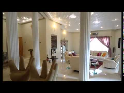 8 Bedroom House for Sale in Accra - East Airport
