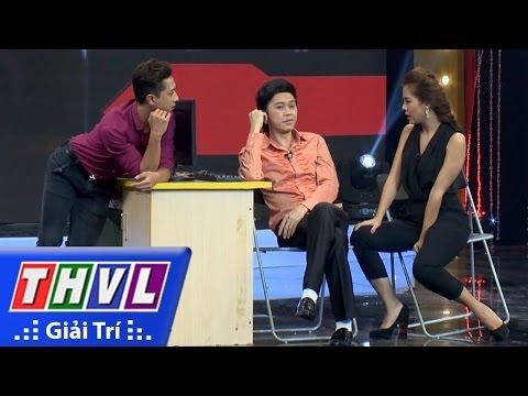 THVL | Hội quán tiếu lâm 2 - Tập 6: Khách mời Nam Thư - Hoài Linh, Trường Giang, Thúy Nga, Chí Tài