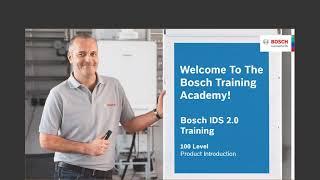 Bosch IDS Series 20200924 1501 1