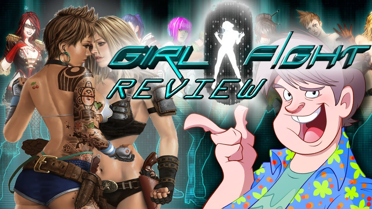 girl vs girl fighting games