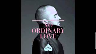 ANGO - No Ordinary Love (Sade Cover)