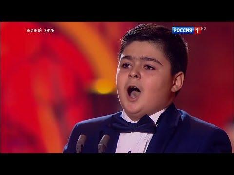 Шок! Настоящий оперный голос в 13 лет на шоу