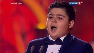 Гагика Айрапетяна, 13, Электрогорск, Московская обл.