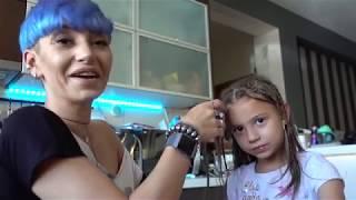 Badass Family in vacanta la mare! - Episodul 1 -