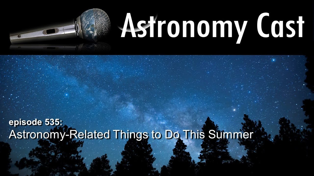 amateur astronomy Archives - Universe Today