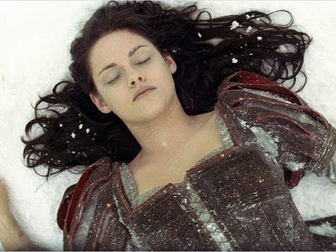 Snow White and the Huntsman | Trailer & Filmclips HD