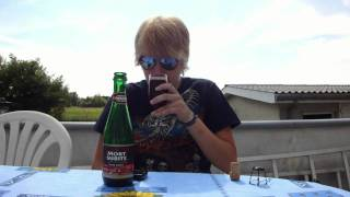 TMOH - Beer Review 422#: Mort Subite Oude Kriek (09 vintage)