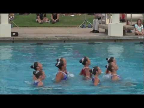 Walnut Creek Aquanuts Celebration of Champions 2012
