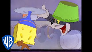 Tom & Jerry: Late Night Snack thumbnail